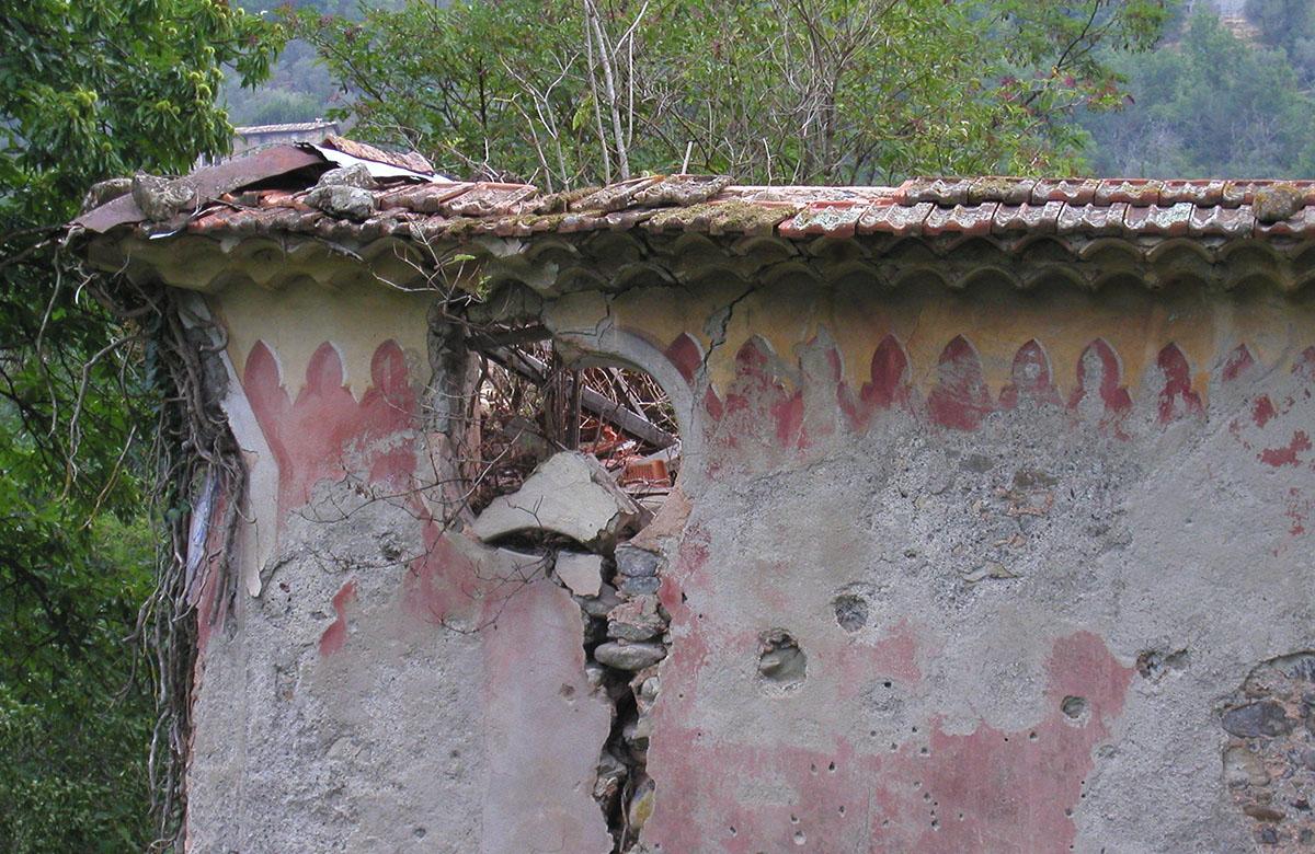 Des édifices en péril exceptionnellement ouverts pour les Journées européennes du patrimoine