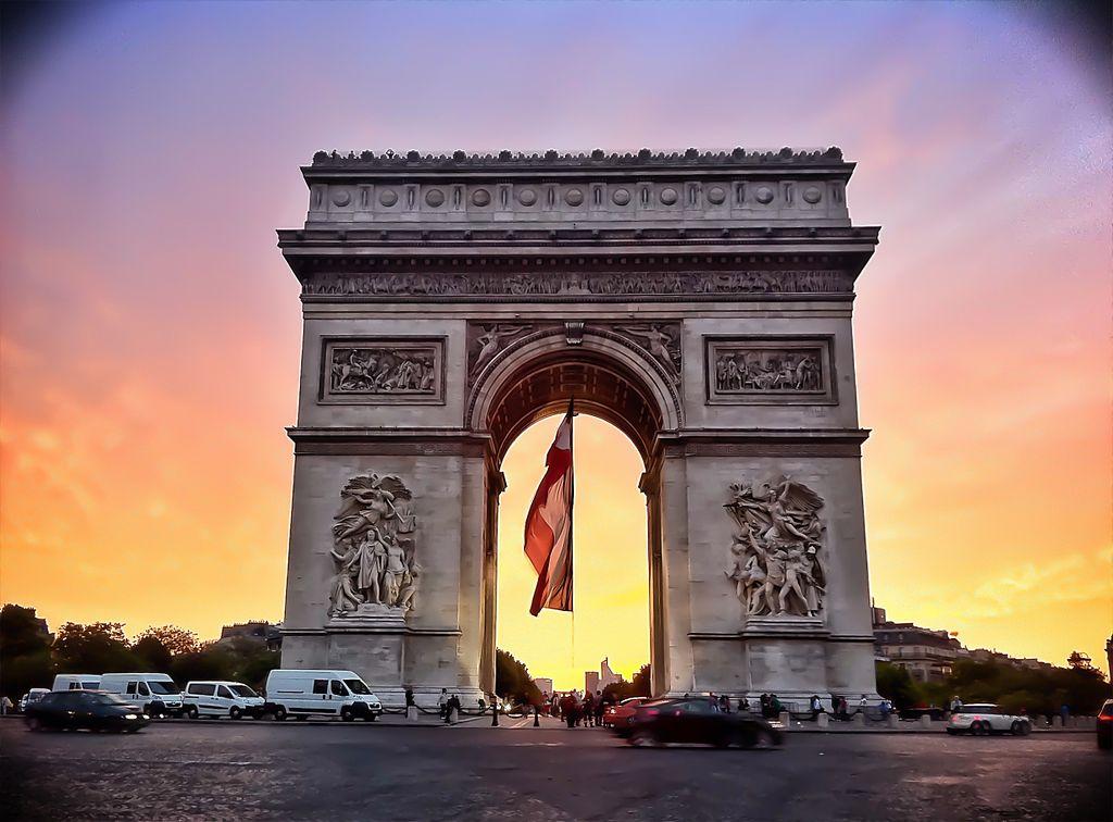 Plus de 7,2 millions de visites dans les monuments nationaux depuis début 2018