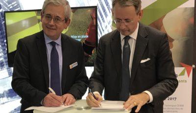CErib, FCBA, partenariat