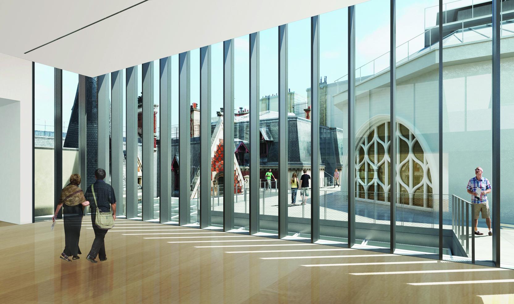 batijournal la construction m tallique recrute et r clame des appels d 39 offres publics par. Black Bedroom Furniture Sets. Home Design Ideas