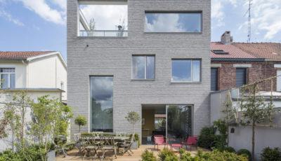 Palmarès Architecture Aluminium Technal