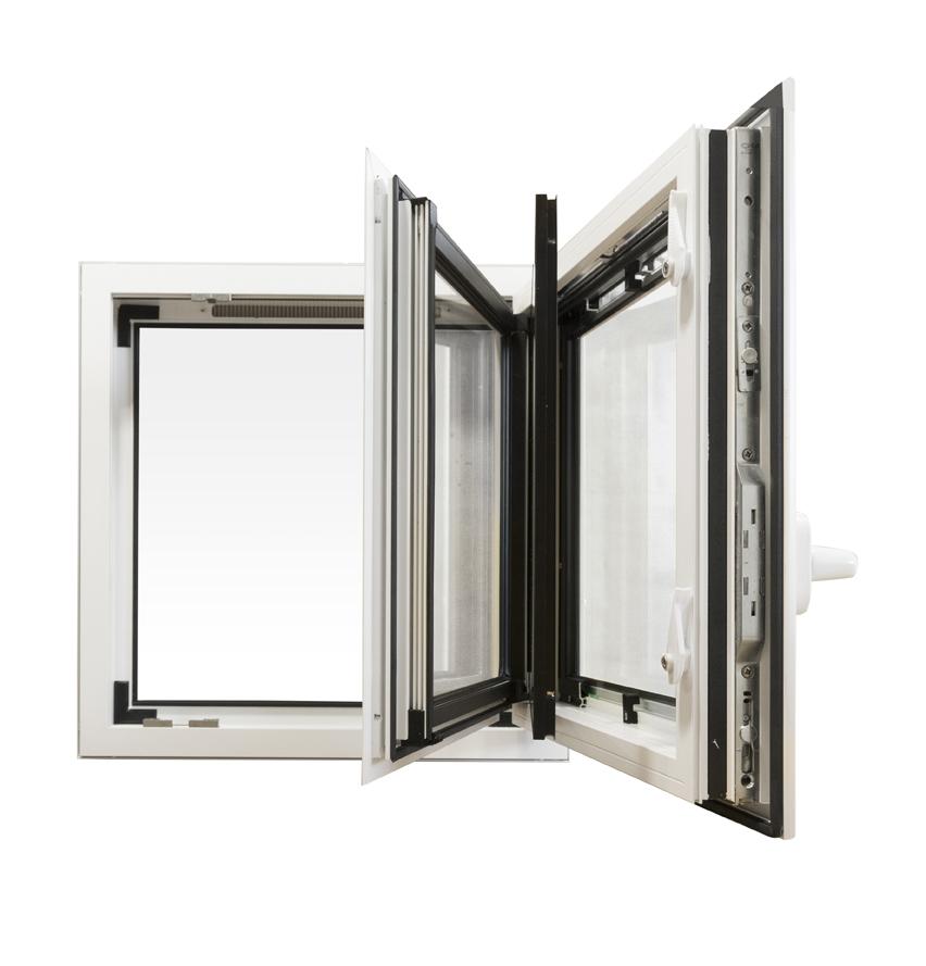 fenêtre aluminium Kalory E