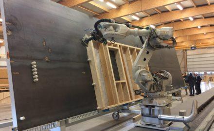 Robotmob
