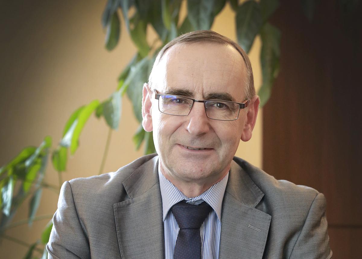 Robert DOLLAT élu Président de l'UFME