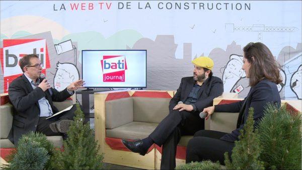 Forum Bois Construction 2018 - Le bois dans la ville durable