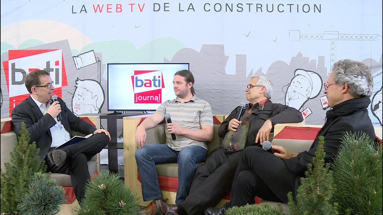 Batijournal forum bois construction 2018 bois local et for Bois construction exterieur