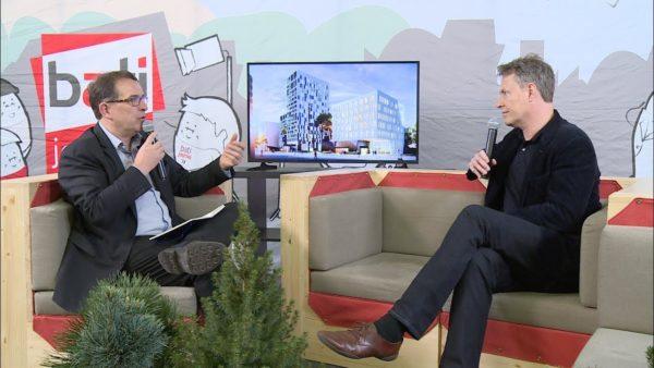 Forum Bois Construction 2018 - Bureaux : de la mixité à la Réversibilité