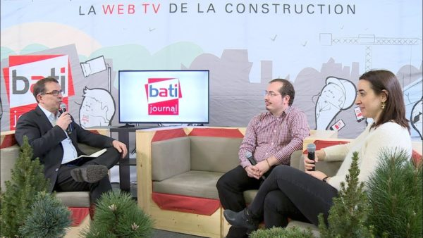 Forum Bois Construction 2018 - Partenariat Bois des Alpes / Préférez le bois français