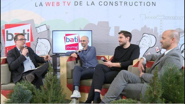 Forum Bois Construction 2018 - Voir plus haut