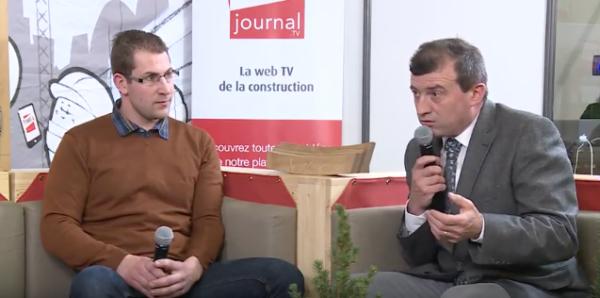 Forum Bois Construction 2018 - Patrimoine et chêne de Bourgogne