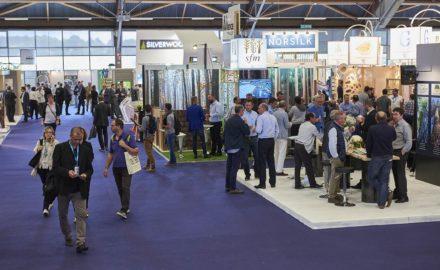 Carrefour international du Bois 2018