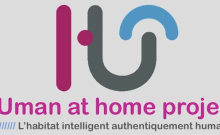 projet human at home