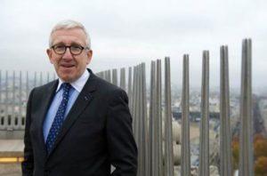 Philippe Béleval : un nouveau mandat à la tête des Monuments nationaux