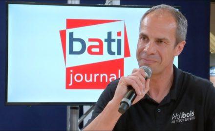 Olivier Ferron - Delegue general - Abibois