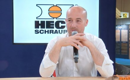 Interview de Thierry Constant - Directeur commercial - Heco France