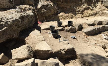 journees nationales de l archeologie