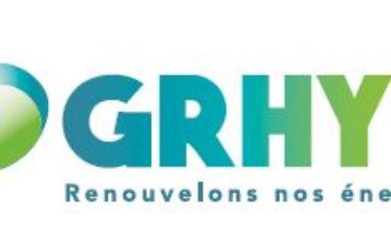 projet GRHYD