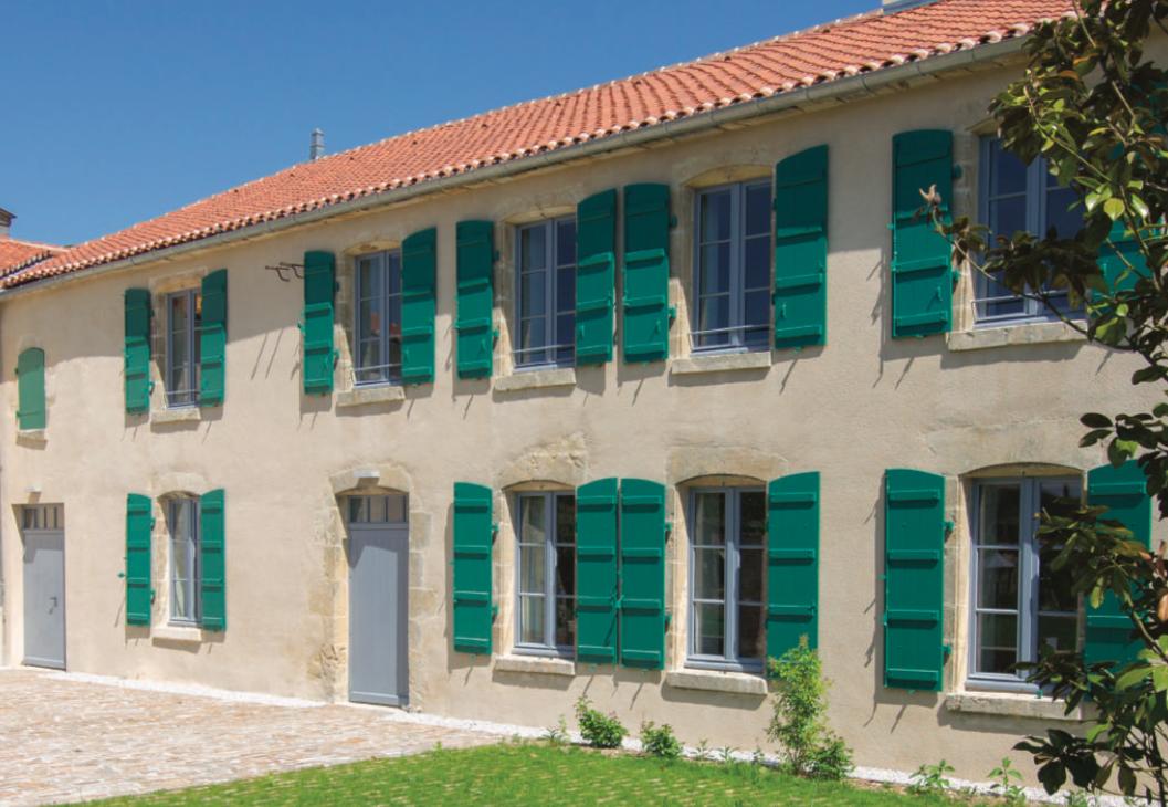 maison natale de Georges Clemenceau