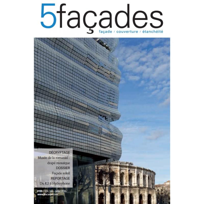 numero 133 de 5 facades
