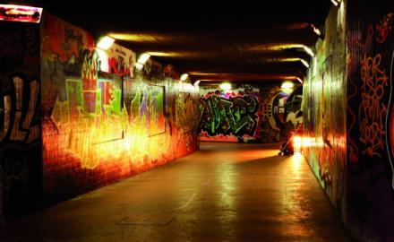 Adapta Color revetement antigraffiti