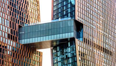Glas Troesch-Skybridge ACB New York