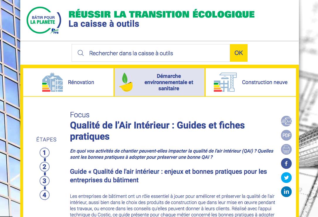 ffb guide qualite air interieur