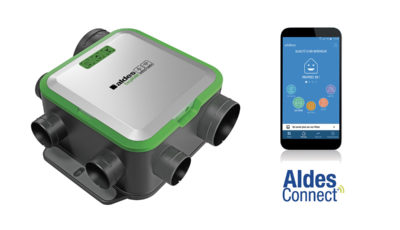 AldesConnect