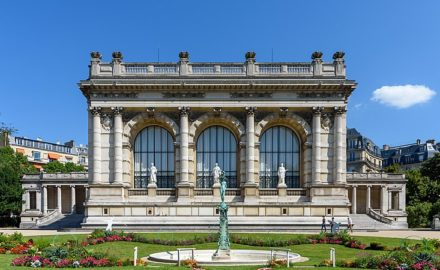 Fermeture du Palais Galliera
