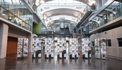 Matériauthèque Campus d'ArchiMaterial