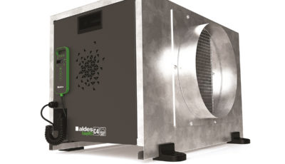 ventilation caisson d extraction
