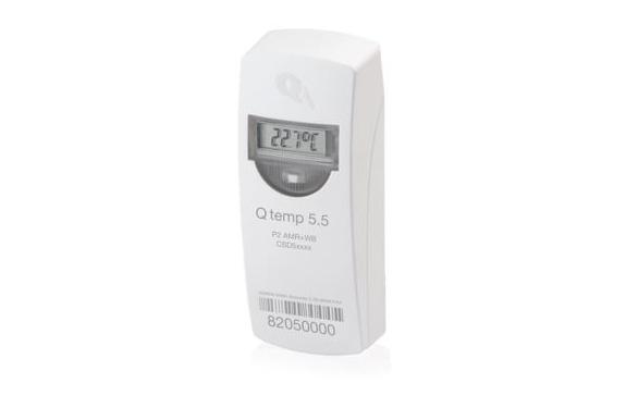 Enregistreur-communicant de température intérieure