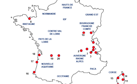 carte-ecolabel europeen hebergement touristique france