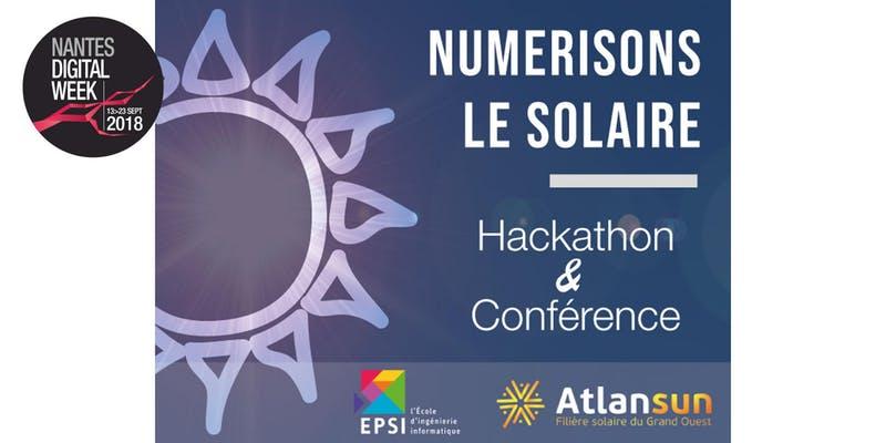 numerisons le solaire