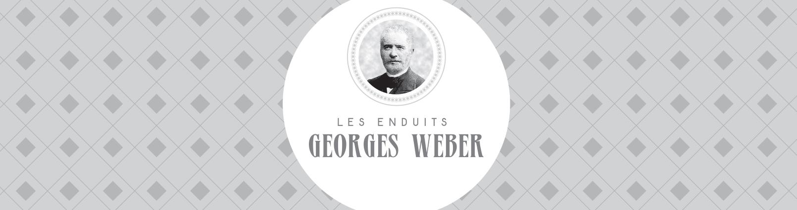 Les Enduits Georges Weber : l'expertise Weber en restauration patrimoniale