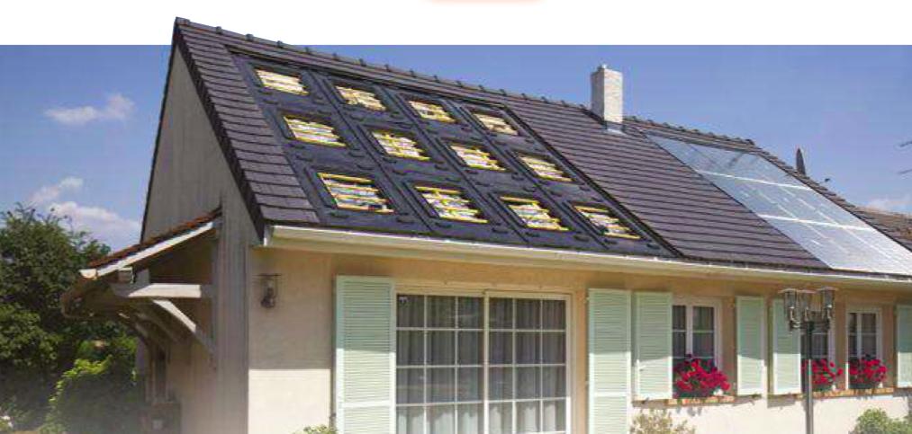 TERREAL accroît son développement dans le domaine du solaire résidentiel
