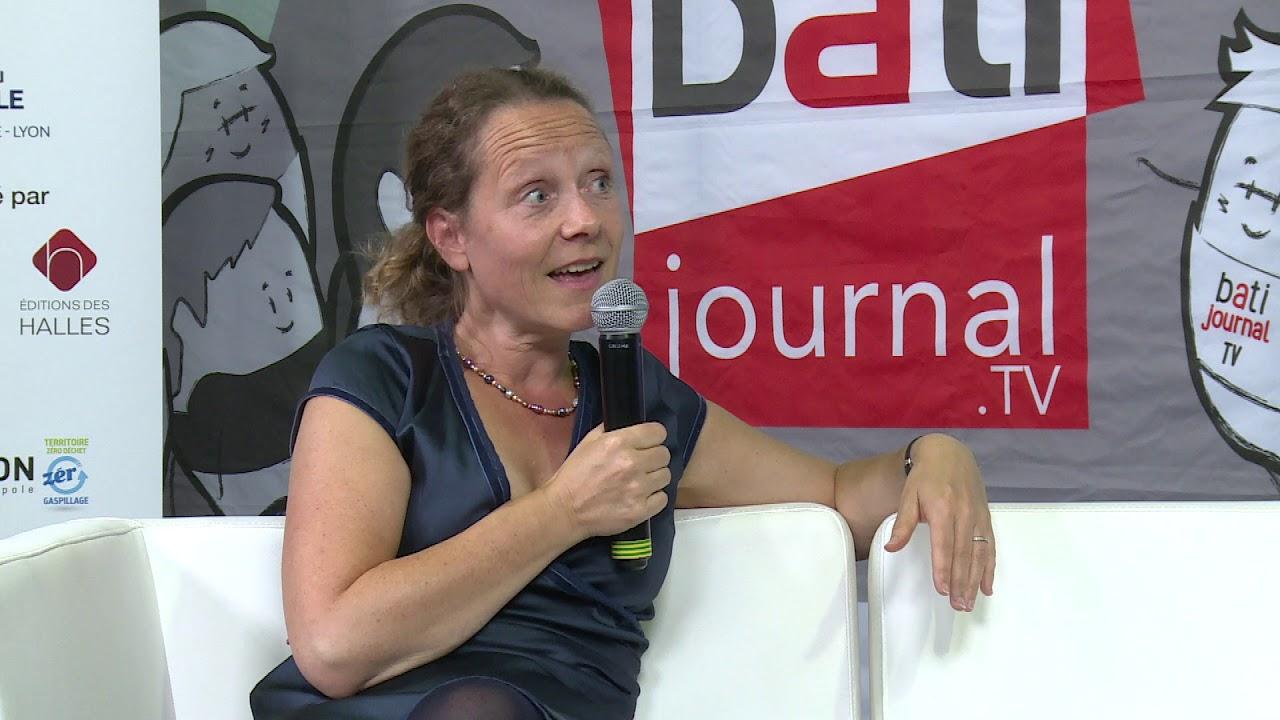 Entretien avec Joséfina Lindblom de la Commission européenne