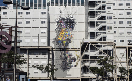 fresque-brusk-facade-gaite-montparnasse