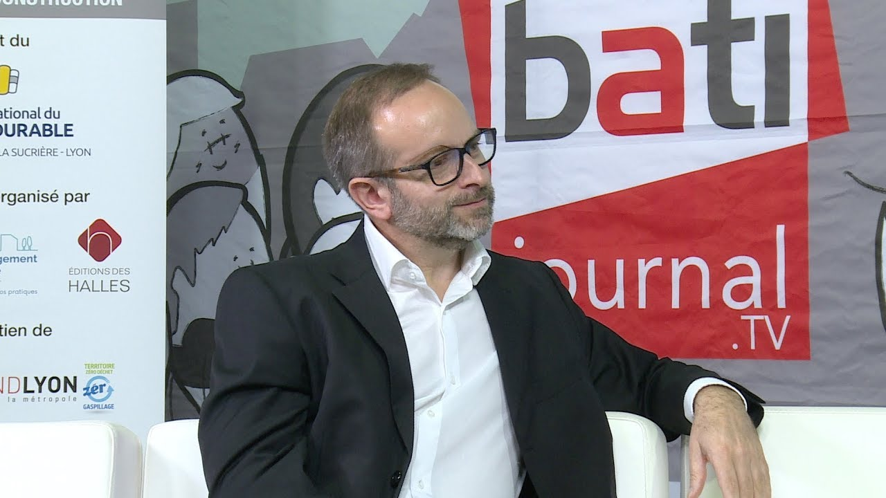 Interview de Matthieu Paillot, Président exécutif Teksial