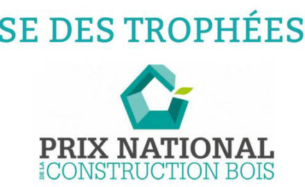 laureats du prix national de la construction bois 2018
