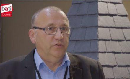 Interview de Sylvain Dugal - Rathscheck salon du patrimoine 2018
