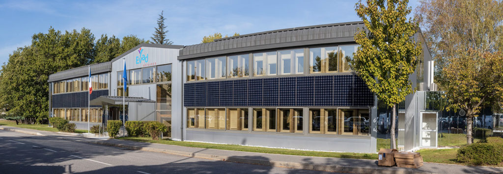 ITE associée au photovoltaïque pour une rénovation thermique