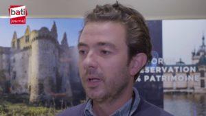 Interview de Bastien Goullard – Dartagnans
