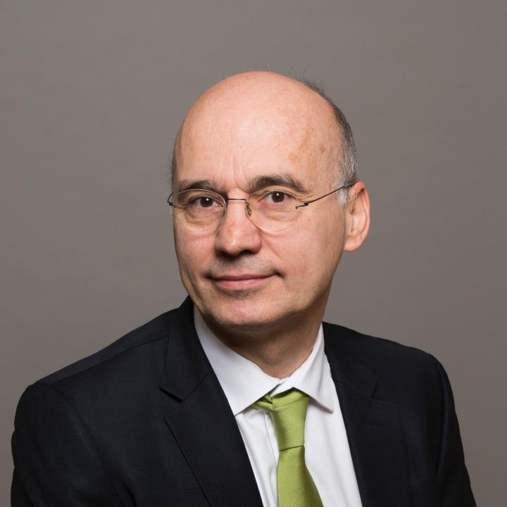 ONFI : nouveau directeur