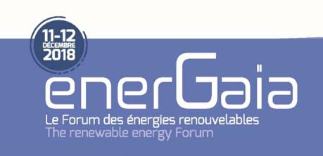 Forum Energaïa 2019