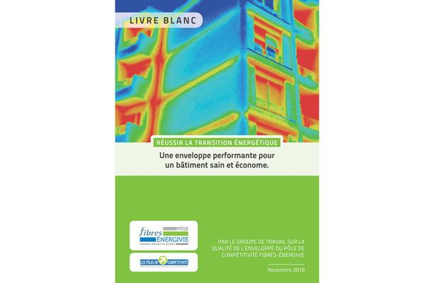 A découvrir : le Livre Blanc sur la qualité de l'enveloppe