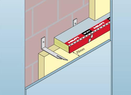 Une solution coupe-feu pour la façade ventilée – Publi-information