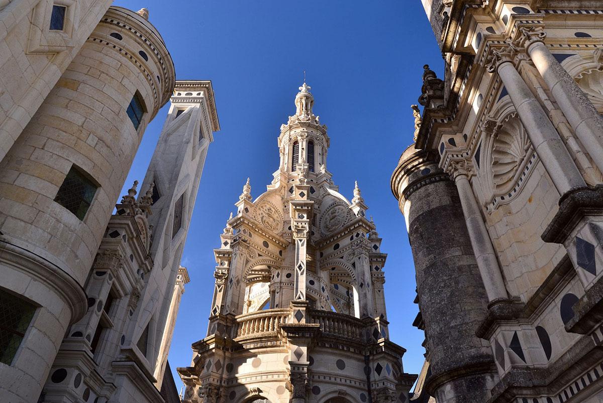 Des projets pour fêter dignement les 500 ans de Chambord