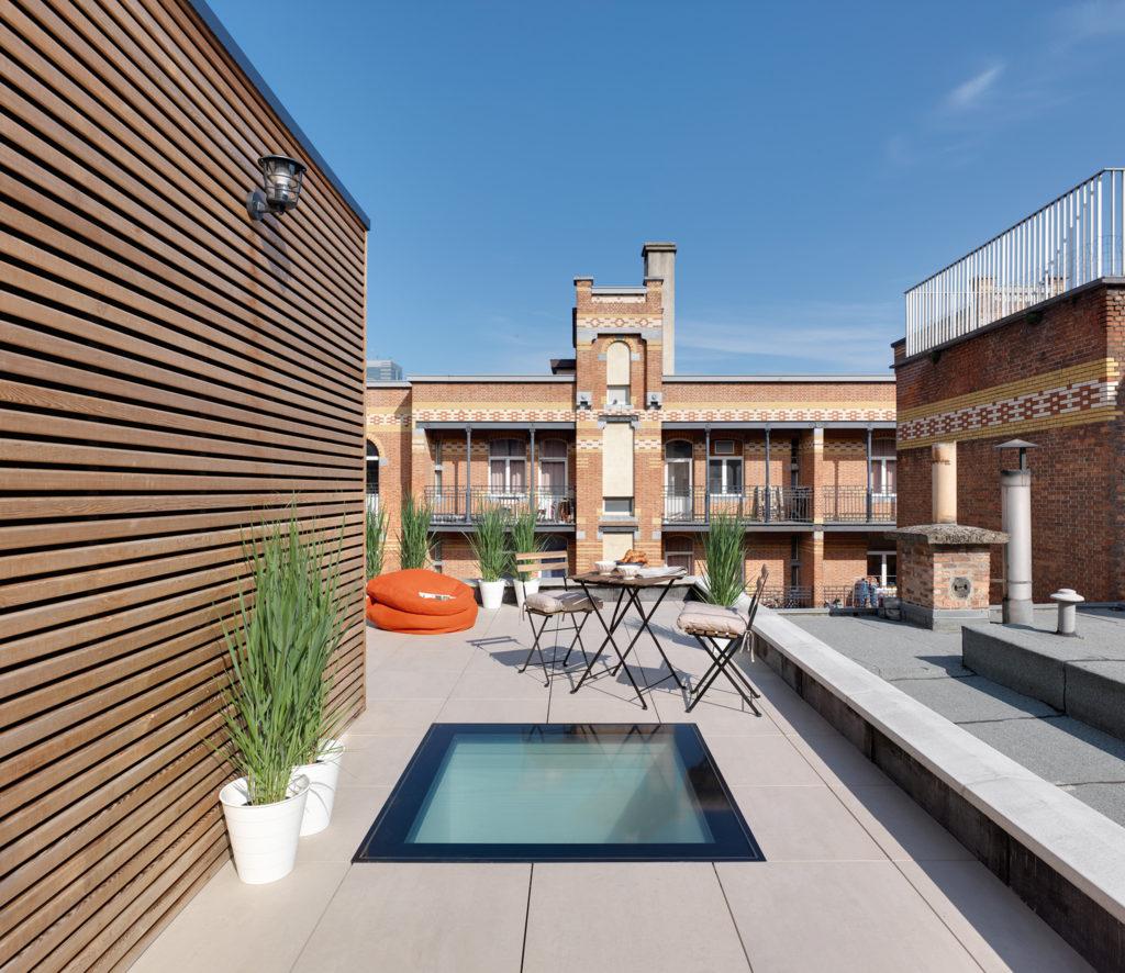 batijournal fen tre plane pour toit plat batijournal. Black Bedroom Furniture Sets. Home Design Ideas