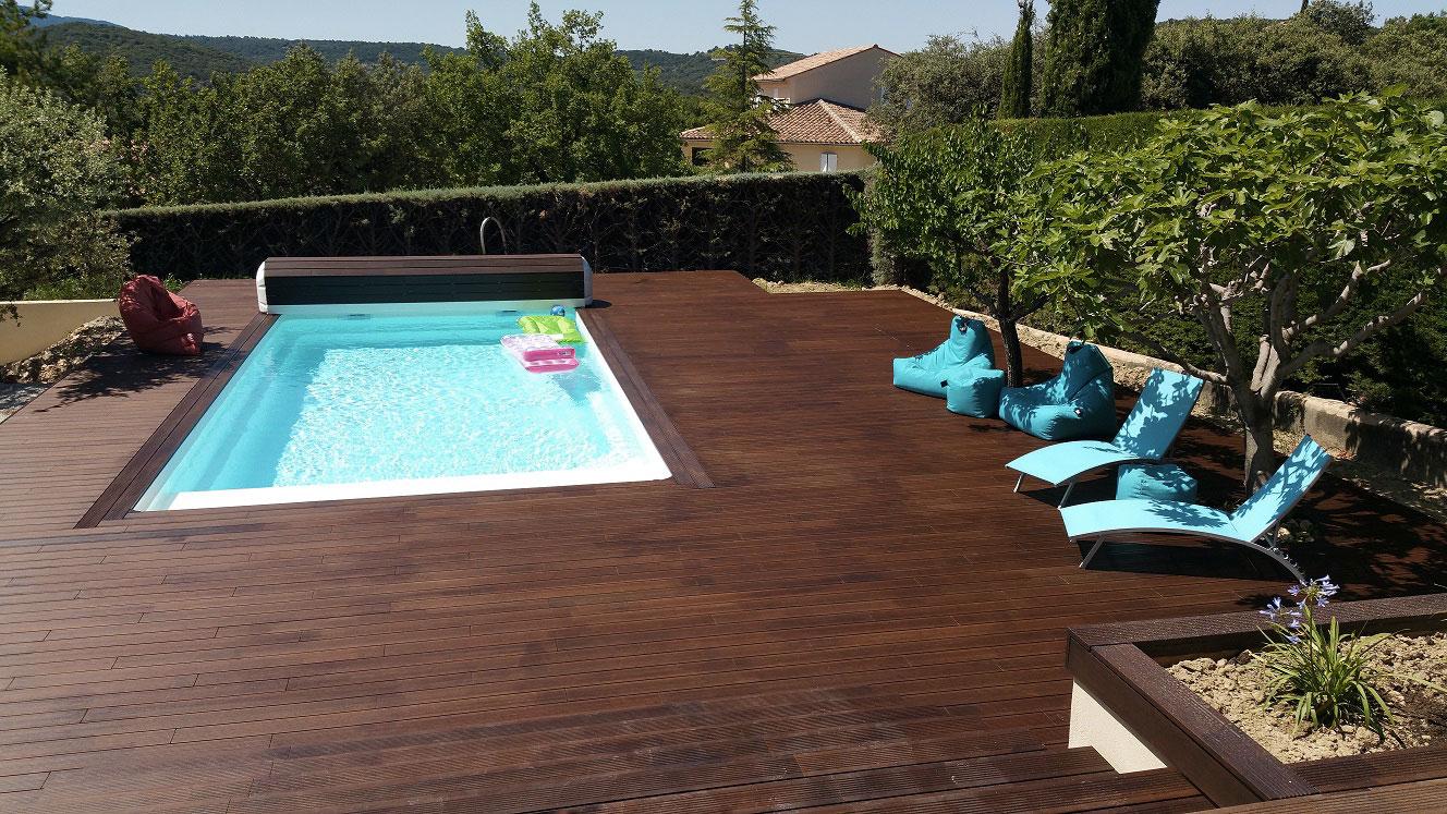 batijournal terrasse en bambou garantie 25 ans batijournal. Black Bedroom Furniture Sets. Home Design Ideas