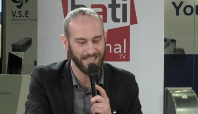 Fabien Vezolle Responsable marketing Lebenoid